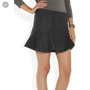 Isabel Marant Merino Wool Skirt